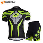2015 NEW Cycling bicycle outdoor Jersey + short Clothing Wear Bike Size M-XXL