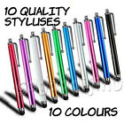 5pcs/10pcs Choose Touch Screen Stylus Pen For Samsung Galaxy/Kindle Tablet/Ipad