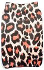 Colourful Leopard Print Pouch For Mobile Phone MP3 MP4 Player Headphones Case