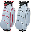 Datrek Lite Rider Golf Cart Bag- 2 Color Options- New Golf Cart Bag- 2014 Model