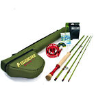 NEW - Sage Pike 1090-4 Fly Rod Outfit - FREE SHIPPING!