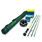 NEW - Sage Accel 990-4 Fly Rod Outfit - FREE SHIPPING!