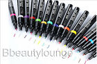 New nail art pen painting design tool 16 colours to choose drawing gel