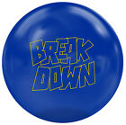 900 Global Break Down Bowling Ball NIB 1st Quality