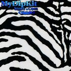 Hydrographics Film Water Transfer Hydro Dipping Zebra Animal Print AP-00-11-FILM