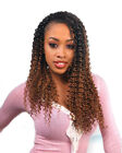 "WATER WAVE 22"" - FREETRESS SYNTHETIC BULK BRAIDING HAIR EXTENSION"