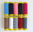 Gutermann Elastic Thread - Choice of Colours - For smocking and shirring