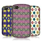 HEAD CASE DESIGNS IKAT HARD BACK CASE FOR BLACKBERRY Q10