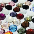 144 Genuine Swarovski ( NO Hotfix ) 7ss Crystal Rhinestone Separate Colors ss7