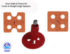 ATR Tile Leveling Alignment System Sample kits 2mm or 3mm