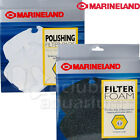 Marineland Rite Size T White Polishing or Foam Filter Pad C Series C360 Canister