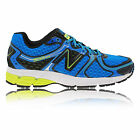 New Balance M580V4 Mens Blue Running Shoes Cushioned Sport Jogging Trainers