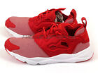 Reebok FuryLite Red Rush/White Lightweight Classic Casual Running 2015 M46749