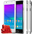 """5"""" Dual Sim Android 4.4 Smartphone Dual Core Unlocked 3G/GSM T-Mobile Cell Phone"""