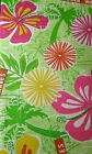Catching Waves Vinyl Flannel Back Tablecloth Assorted Sizes Obl. & Round