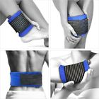 Gelpacksdirect Reusable Hot Cold Gel Ice Pack with Compress Wrap for Pain Relief