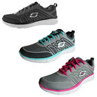Skechers Womens 12029 Equalizer Above All Sporty Running Shoe