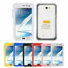 Waterproof Shockproof Case Cover Skin with Strap for Samsung Galaxy Note3 N9000