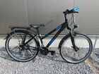 Jugendrad Raleigh Funmax 24 Trapez 50