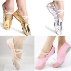 Casual Cotton Ballet Dance Shoes Soft Comfortable Ballet Slippers women flat