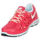 Nike DUAL FUSION RUN 2 - 599564 600 - Womens Pink Running Shoes Sneakers Trainer