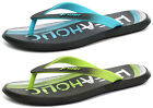 Rider Brasil Energy IV Mens Beach/Pool Flip Flops ALL SIZES AND COLOURS