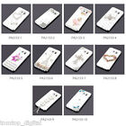 Ultra Thin Crystal Clear Case Cover For Samsung Galaxy S6 Hard plastic Case NEW