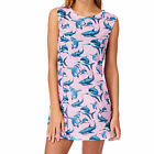Minkpink Just Like Jaws Tank  Womens  Dress - Multi