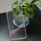 Soft Gel Transparent Cover Cases Silicone Clear Case for iPhone 6/6S/6+/6S Plus