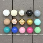 1pc Harmony Mexican Bola Pregnancy Ball Bead Charms Jingle Bell For Pendant Cage