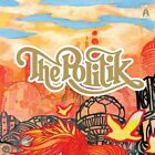 The Politik - Politik (CD 2007) New/Sealed