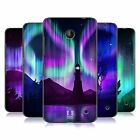 HEAD CASE DESIGNS NORTHERN LIGHTS HARD BACK CASE FOR NOKIA LUMIA 635