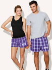 TCU Logo Boxer Shorts Boxers for Guys or Girls