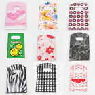 Hot Style Wedding Birthday Wrapping Sweet Favour 9cm*15cm Gift Bags 50pcs Party