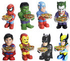 Marvel / DC Comics Giant 20 Inch Figure & Candy Bowl New Official In Box Batman