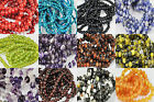 "14"" Natural 4 -16mm round gemstone round beads DIY jewelry making limited offer"