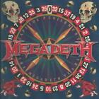 MEGADETH - CAPITOL PUNISHMENT: THE MEGADETH YEARS NEW CD
