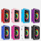 Soft Slim TPU Protection Bumper Protect Guard Case Cover for Apple Watch 38/42mm