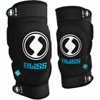 Bliss Protection Vertical MTB Mountain Bike Cycling Knee Pads