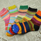 Fashion Casual Cotton Socks Design Multi-Color Fashion Dress Mens Women's Socks