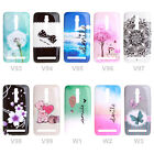 """Cute Soft TPU Protective Back Skin Case Cover For Asus Zenfone 2 ZE551ML 5.5"""""""