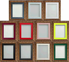 Frame Company Charleston Range Gold Picture Photo Frames with Mount