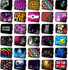 """Netbook Laptop Sleeve Bag Case Pouch Cover For 13"""" inch 13.3"""" Macbook Pro / Air"""