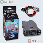 Tekonsha P3 RV Trailer Electric Brake Controller w/Plug-N...