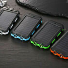 100000mAh Solar Battery Charger Power Bank For iPhone iPad Tablets Smart Phones