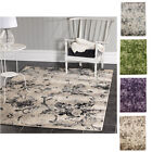Flair Rugs Graphic Toile Woven Rug