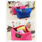 Portable Travel Cosmetic Bag Makeup Case Multifunction Toiletry Storage Pouch