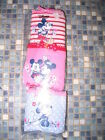 DISNEY STORE MINNIE MOUSE 3 PACK LADIES BRIEFS KNICKERS SIZE 8 14 OR 16 NEW