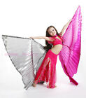 New Belly Dance baby isis wings Children's 2 colors Opening isis wings 3 colors