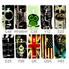 Cute Soft TPU Protective Back Gel Skin Case Cover For Asus Zenfone 5 A501CG